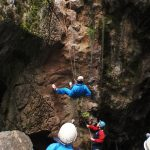 Adventure Caving, Jenolan Caves